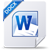 Microsoft Word File