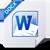 Microsoft Word File