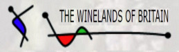 The Winelands of Britain (including Dorking)